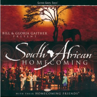 South African Homecoming (CD)  :  , 617884264925