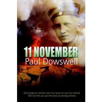 11 november :  Dowswell, 9789026606212