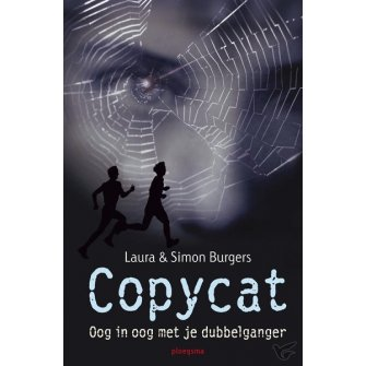 Copycat : Laura  Burgers, 9789021669168