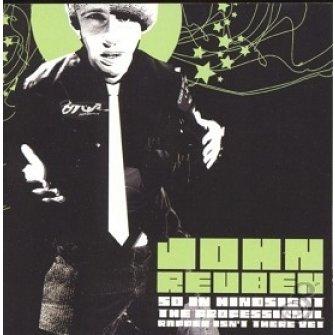 So In Hindsight - Remix : John  Reuben, 669447300601