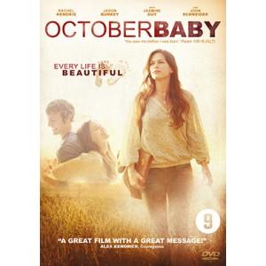 October baby :  , 9789491001185