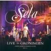 LIVE in GRONINGEN (CD/DVD)