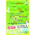 #67 Christian Perfect (Riesenposter) Jumbo Poster WCP :  , 842751002670