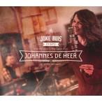 Johannes De Heer (Studio Sessie 1)
