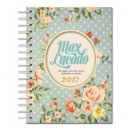 Max Lucado Agenda 2017 A5-formaat :  Lucado, 9789033877766