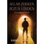 Ik zocht Allah en vond Jezus :  Qureshi, 9789043526845