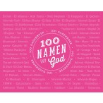 100 namen van God :  Hudson, 9789043526937