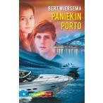 Paniek in Porto :  Wiersema, 9789085433071