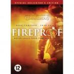 Fireproof :  , 9789491001314