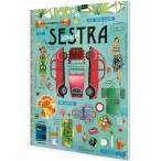Sestra zomer magazine
