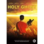 Holy Ghost (ned. versie) :  , 9789492189059
