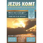 Jezus Komt (Glossy Magazine)