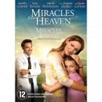 Miracles from heaven (DVD / NL-ondertiteld)