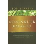 Pastoraar & toerusting Koninklijk Karakter :  Yeakly, 9789076596068