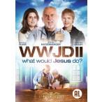 W.W.J.D. 2 de houtsnijder :  , 9789491001512