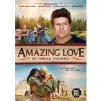 Amazing love :  , 9789491001529