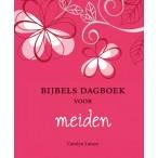 Bijbels dagboek voor meiden :  Larsen, 9789033801020