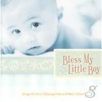 Bless my little boy :  , 000768046524