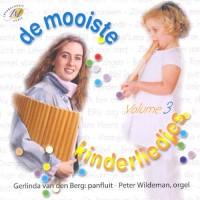 Mooiste Kinderliedjes Vol3