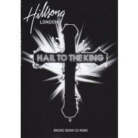 Hail To The King (CD-ROM-Songbook)  :  , 9320428088369