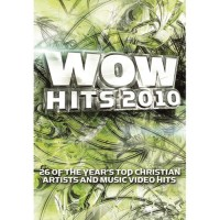 WOW Hits 2010 (DVD)  :  , 5099996834596