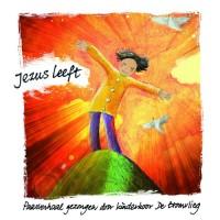 Jezus leeft cd :  , 8713542009982