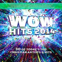 WOW Hits 2014 (2-CD)  :  , 5099972157428