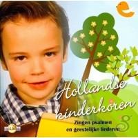 Hollandse kinderkoren :  , 8713637937657