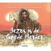 Jezus is de goede Herder :  , 8716758003775
