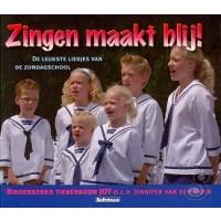 Zingen maakt blij! :  , 8716758005236