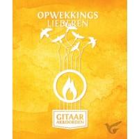 Opwekking A5 gitaarakkoordenboek (1-795)
