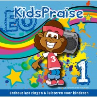 Kidspraise Volume 1