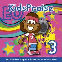 Kidspraise 3 :  , 9789069341590