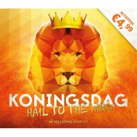 Hail To The King (Limited NL-Edition)