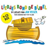 Liedjes Rond De Bijbel (4-CD Box)