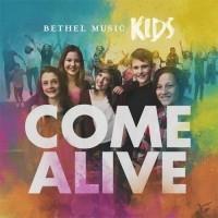 Come Alive (CD-DVD)