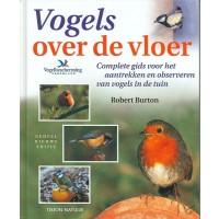 Vogels over de vloer : R.  Burton, 9789052105376