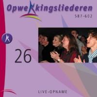 Opwekking 26 Nr 587-602 :   Opwekking, OPW20031