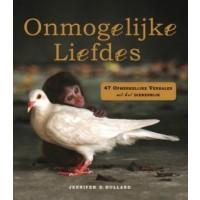 Onmogelijke liefdes : J.S.  Holland, 9789052108070