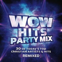 Wow Hits Party Mix (2CD)
