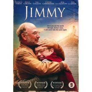 Jimmy :  , 9789491001536