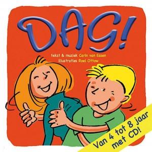 Dag! 4-8 jaar :  van Essen, 9789043526388