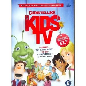 Christelijke kids TV :  , 9789492189103