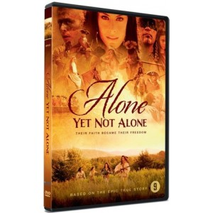 Alone yet not alone :  , 9789492189165