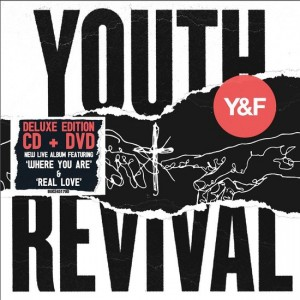 Youth Revival (Deluxe Edition CD+DVD)