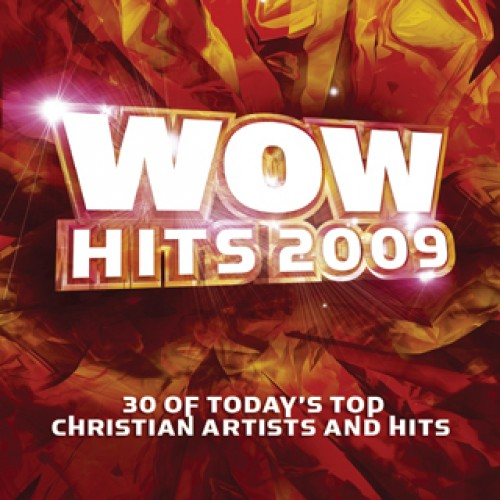 WOW Hits 2009 (2-CD) 30 Of Today's Top Christian Artists And Hits :  , 080688774226