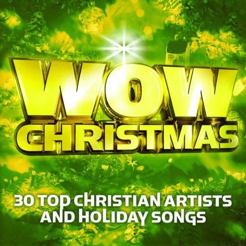 WOW Christmas (2-CD) 30 Top Christian Artists And Holiday Songs :  , 080688641429