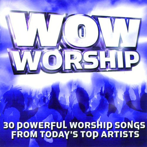 Wow Worship - Purple (2-CD) 30 Powerful Worship Songs From Today's Top Artists :  , 080688799922
