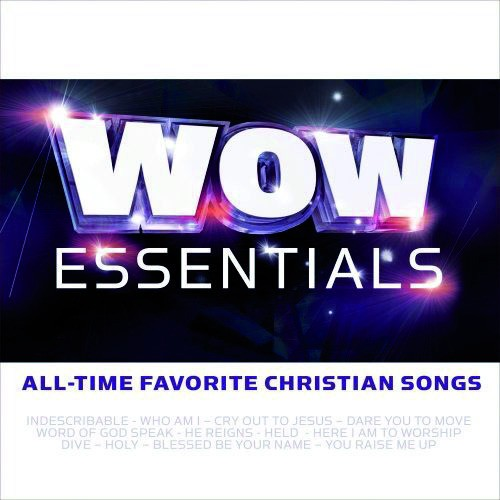 WOW Essentials (CD)  :  , 5099922781420