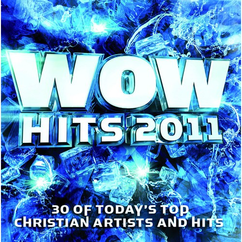 WOW Hits 2011 (2-CD) 30 Of Today's Top Christian Artists And Hits :  , 5099960951625
